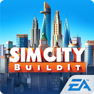 SimCity BuildIt - VER. 1.34.1.95520 Unlimited (Level10/Max Money/Cash/Keys/Fresh Map) MOD APK