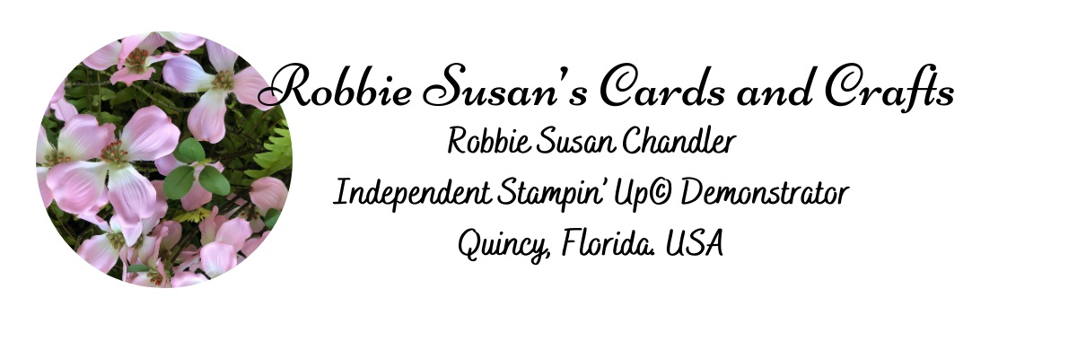 Robbie Susan's Cards and Crafts
