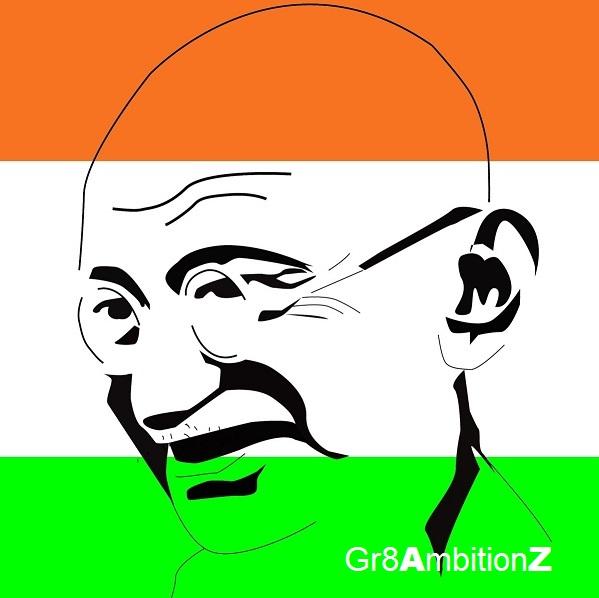 essay relevance mahatma gandhi today