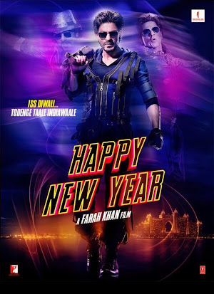 Happy New Year Film India 64