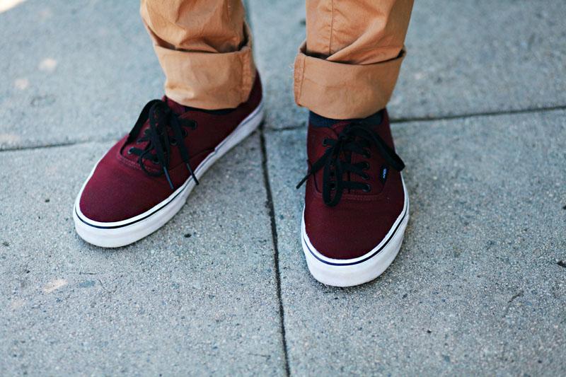 8b1b635bbcd0bb Buy vans shoes for men maroon   OFF72% Discounts
