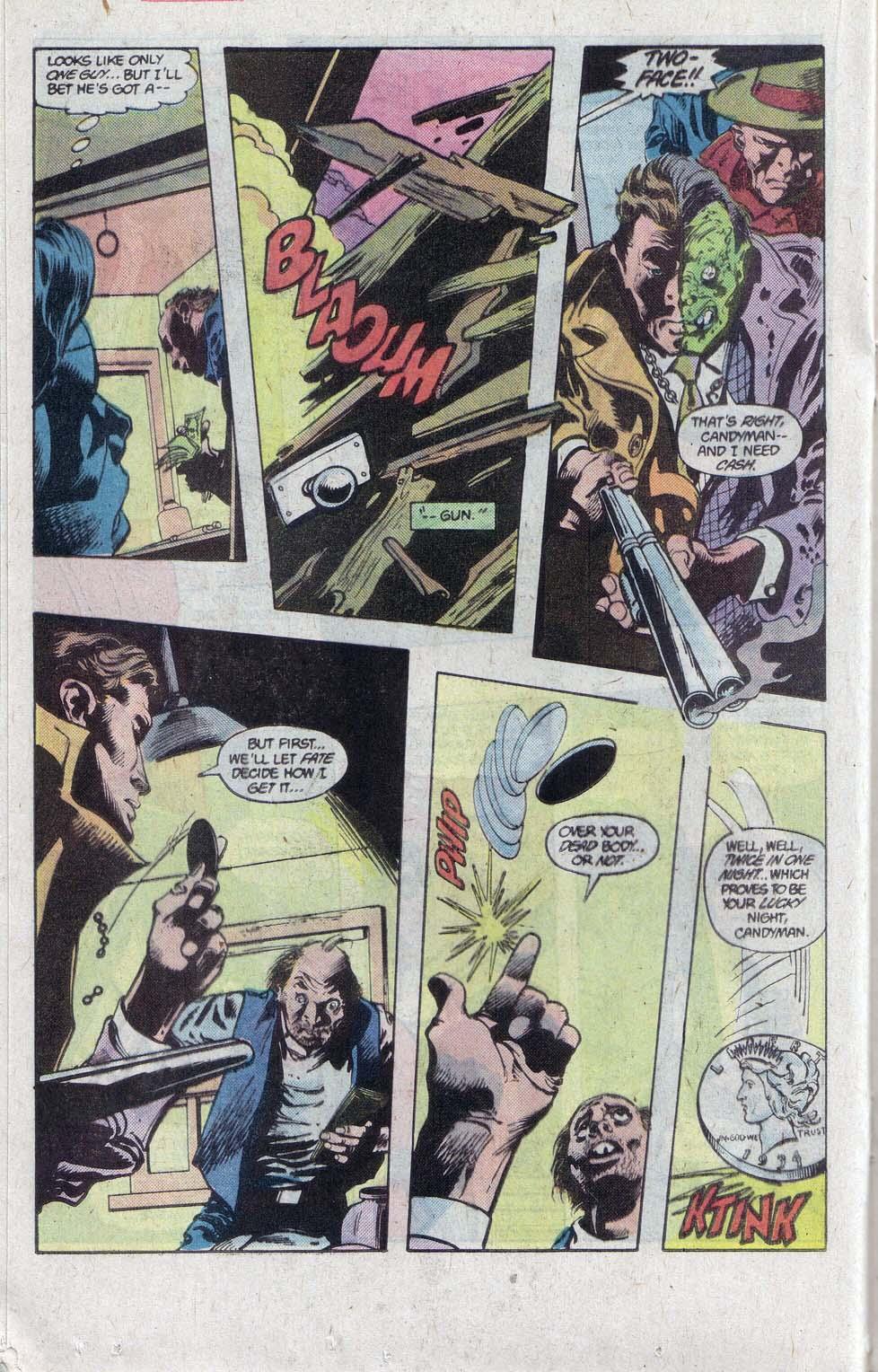 Detective Comics (1937) 563 Page 18