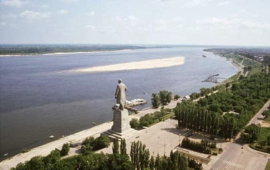 Rio Volga
