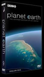 Planet Earth 9 Shallow Seas
