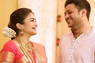 Aditya & Sitara Wedding Film