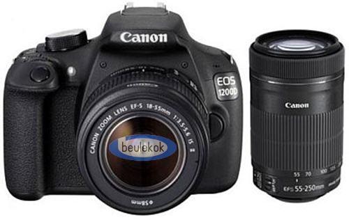 Harga Kamera Canon 1200D