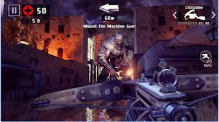 Game Dead Trigger 2 Mod Apk | aqilsoft