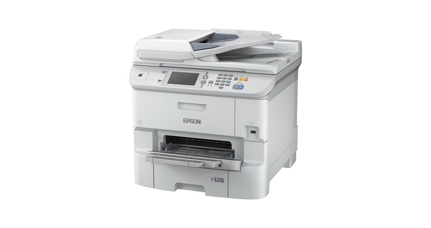 Epson WorkForce Pro WF-6590 Multifunction Printer - Driver and Downloads