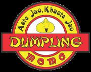 Dumpling Momo Franchise Logo
