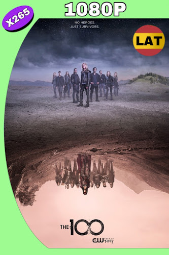 THE 100 TEMPORADA 05 1080P LATINO-INGLES MKV