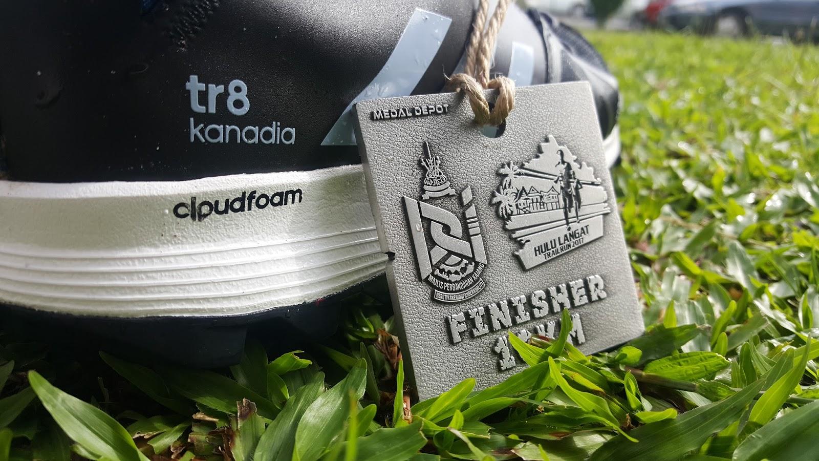Finisher 10 KM