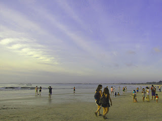 tempat wisata pantai muaya