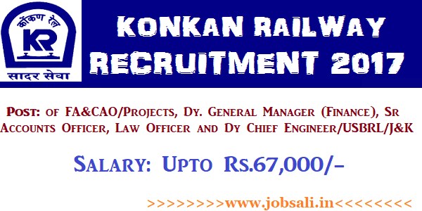 Railway Jobs, Railway Vacancy, Jobs in Indian Railways