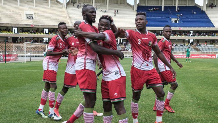Ai Cập vs Kenya 23h00 ngày 14/11 www.nhandinhbongdaso.net