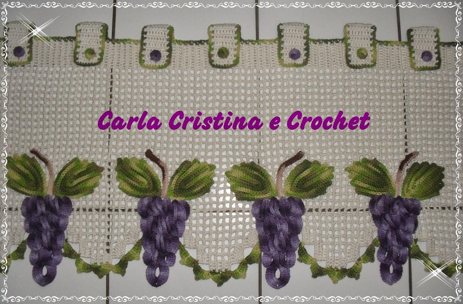 Bando De Croche Para Cortina De Cozinha Oppenau Info