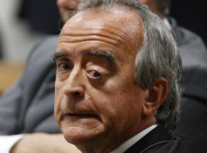 Em depoimento, Cerveró cita envolvimento de Cunha e Renan em propinas