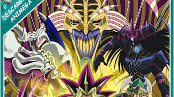Yu Gi Oh Duel Monsters 224/224 Audio: Latino Sevidor: Mega