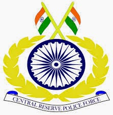 CRPF Recruitment 2017 ASI/ Draughtsman, SI/ Overseer 240 posts Central Reserve Police Force