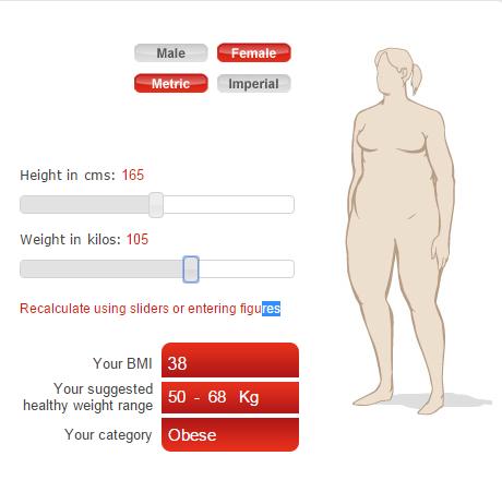 Cara Sederhana Menurunkan Berat badan Dengan Diet Alami