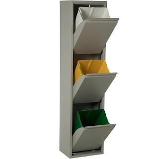 armario reciclaje cocina