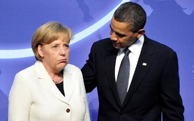 Κρίσιμο παρασκήνιο ΗΠΑ - Γερμανίας για την Ελλάδα