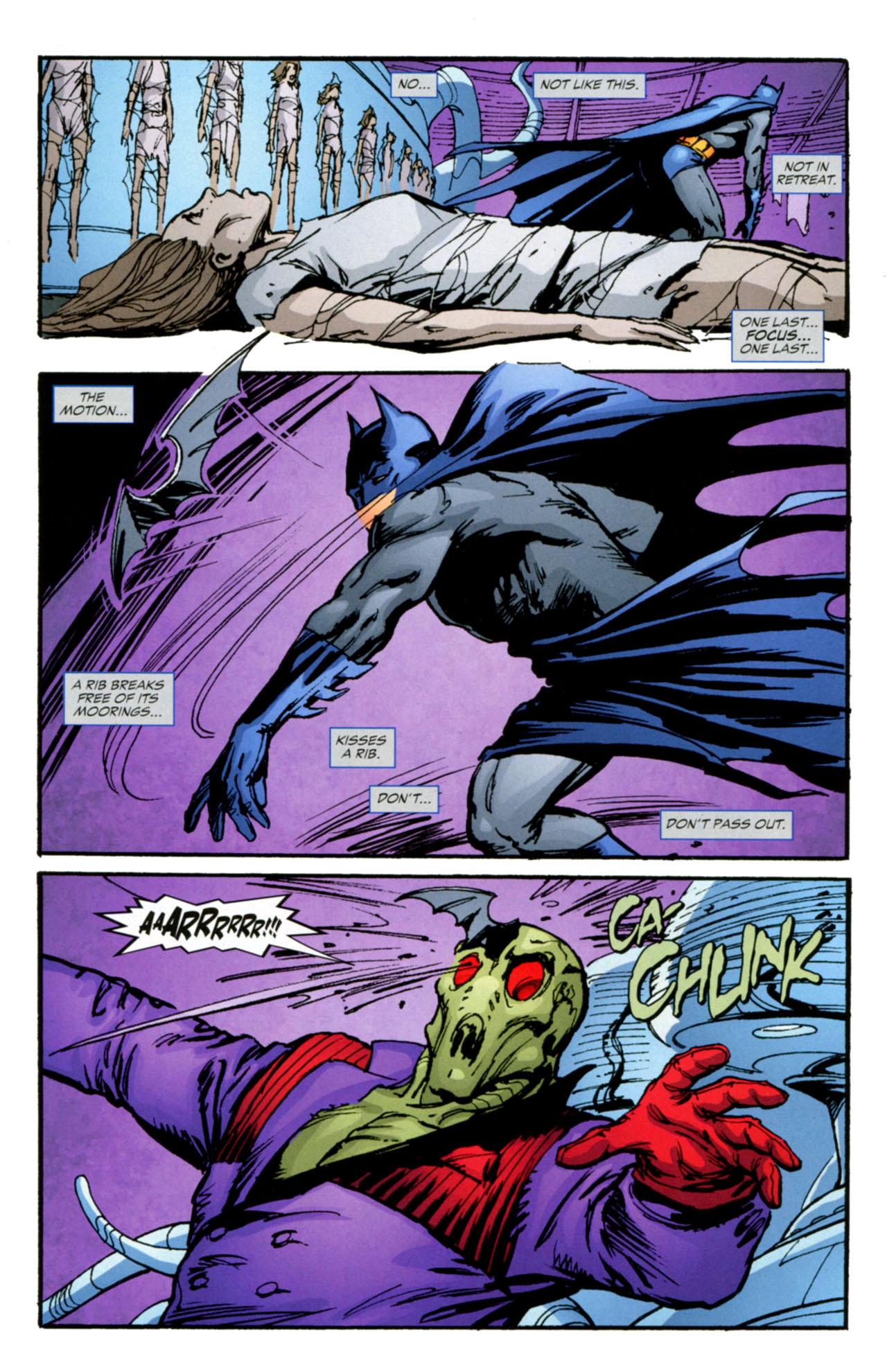 Batman Confidential Issue #52 #52 - English 6