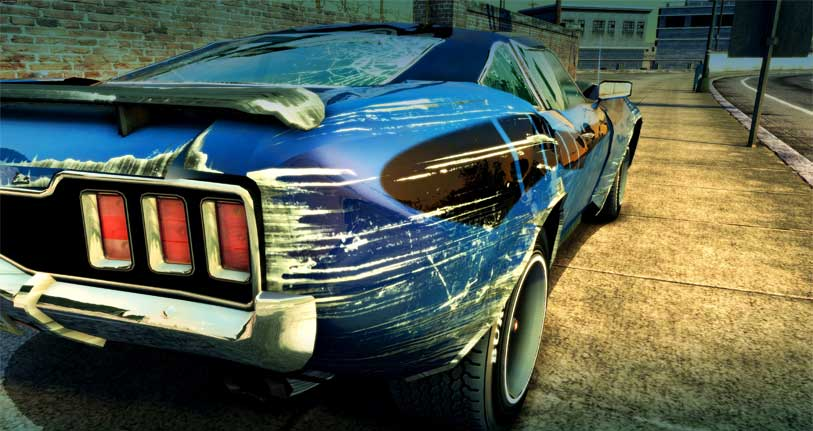 Burnout Paradise Remastered PC Full Español