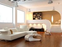 Perbedaan Ruang Tamu dan Ruang Keluarga