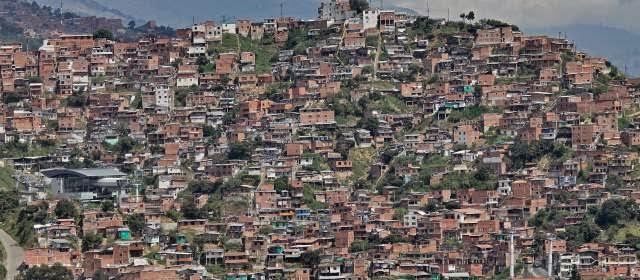 Medellin condos