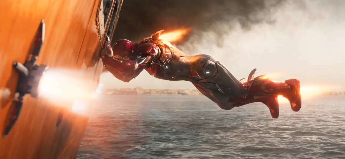 Spider-Man: Homecoming 2017 Full Movie Download Free HD 720p