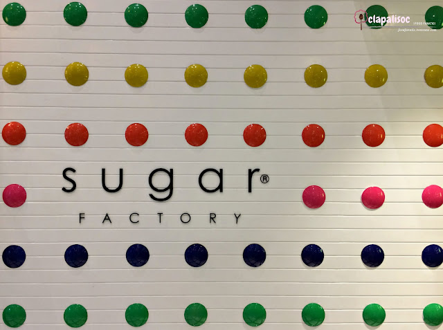 Sugar Factory Shangri-La the Forth