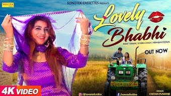 Lovely Bhabhi – UK – Sonika Singh Haryanvi Video HD Download
