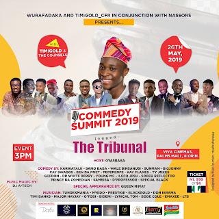 The Tribunal Timi Gold