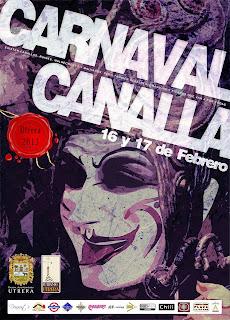 Carnaval de Utrera 2013