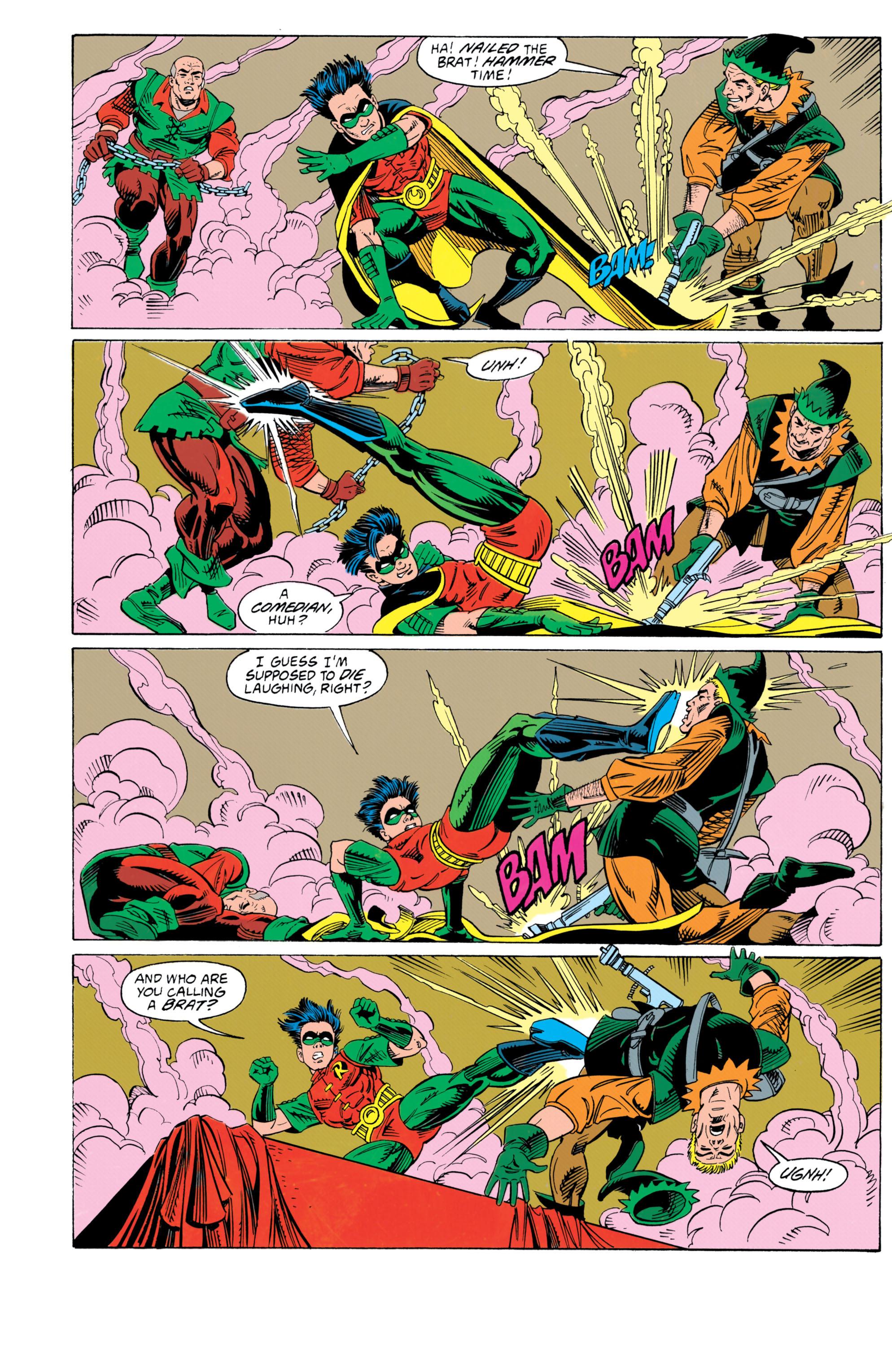 Detective Comics (1937) 649 Page 14
