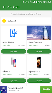 How To Earn Free Unlimited Airtime/Data And Money Directly To Your Bank. Introducing Scooper App (100% Legit)
