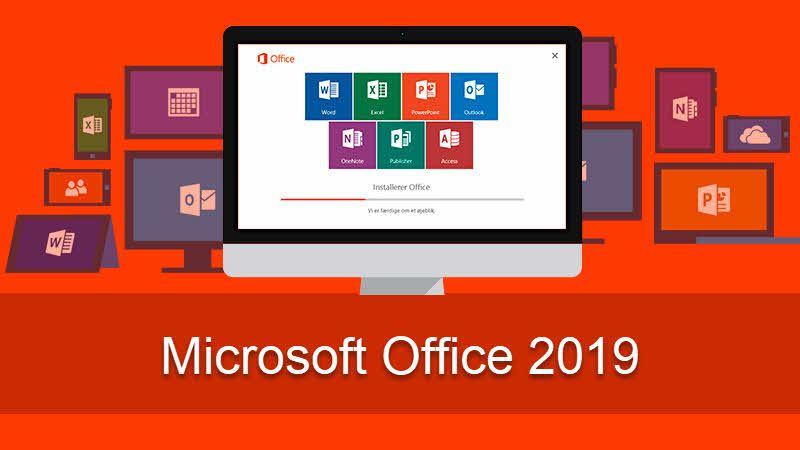 PHtechtools: Microsoft Office ProPlus 2019 v16 0 10827 20138 Repack