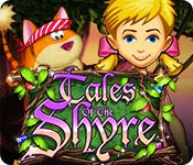 เกมส์ Tales Of The Shyre