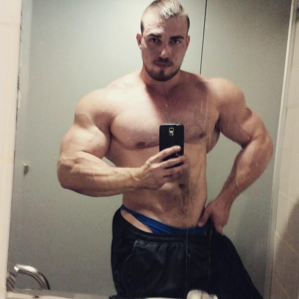 Alberto & Alejandro Rosas Porn israeli champion dani kaganovich | worldwide body builders