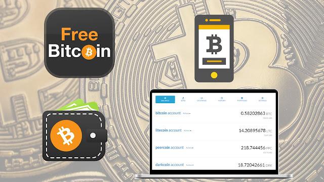 faucet bitcoin free claim