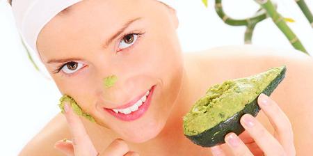 manfaat masker vegetarian bagi kulit