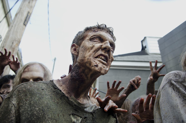 Walker – The Walking Dead _ sexta temporada, Episode 3 – Photo Credit: Gene Page/AMC