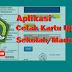 Aplikasi Cetak Kartu Ujian Sekolah/Madrasah Terbaru