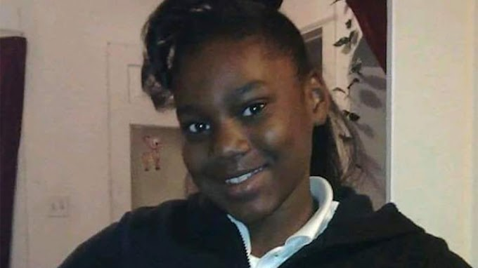 Stray bullet kills 13-year-old girl who wrote an award-winning essay about gun violence