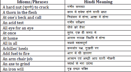 When Will I Call You Meaning In Hindi