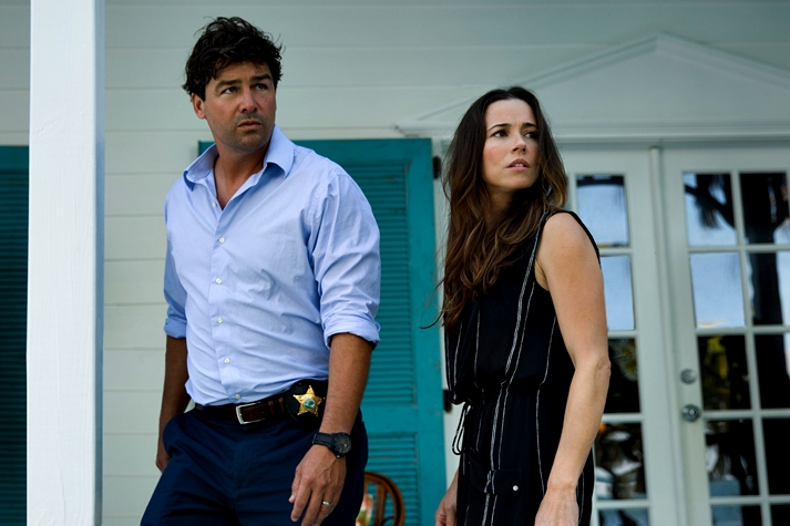 Bloodline [1 temporada]