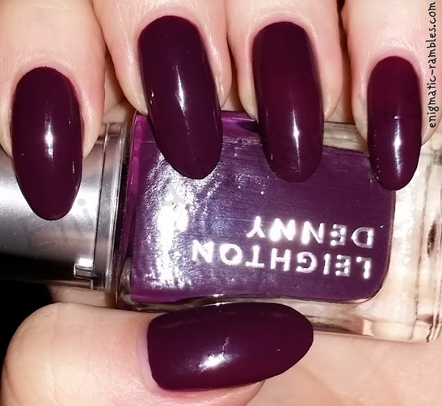 Swatch-Leighton-Denny-Raspberry-Affair