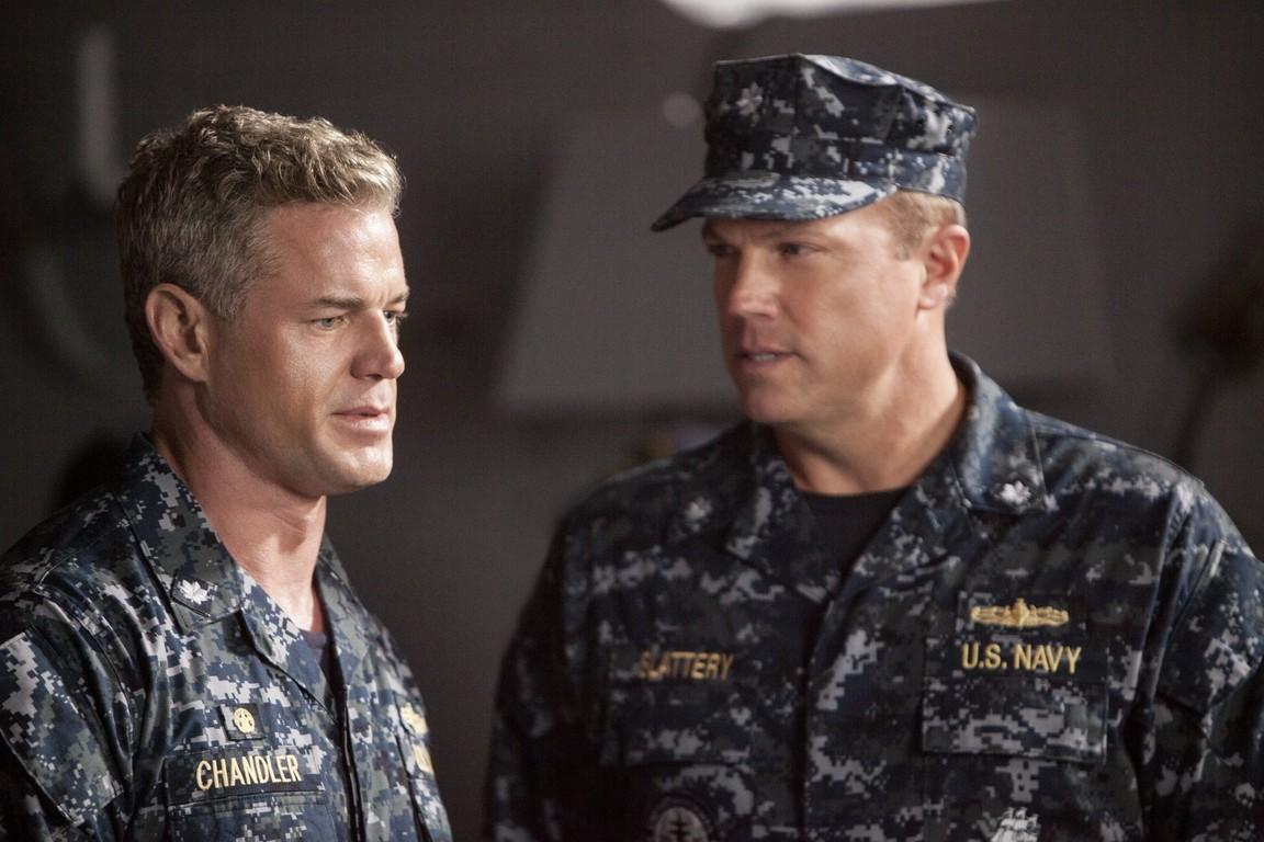 The Last Ship - Season 1 Episode 04