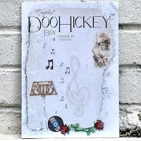 DooHickeyBOX Vol 19. music