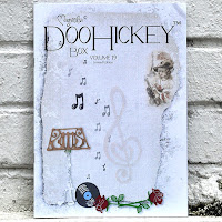 DooHickeyBOX Vol 19. music